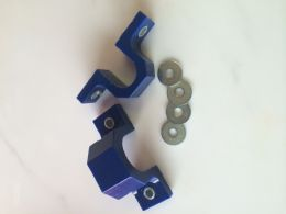 Ford  Steering rack clamps